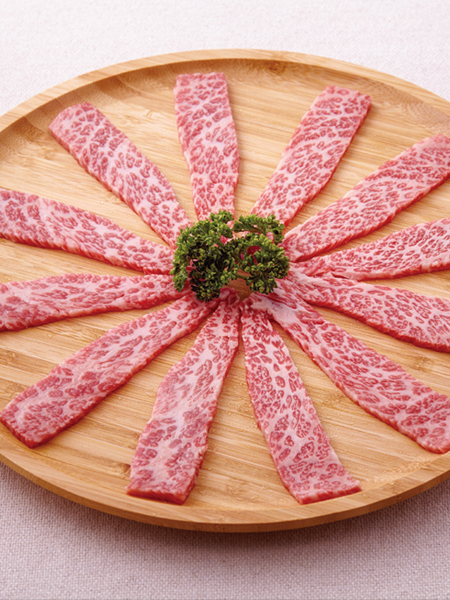 A5 Wagyu Japanese Beef 100g
